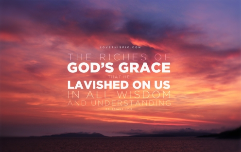 the_riches_of_god_s_grace