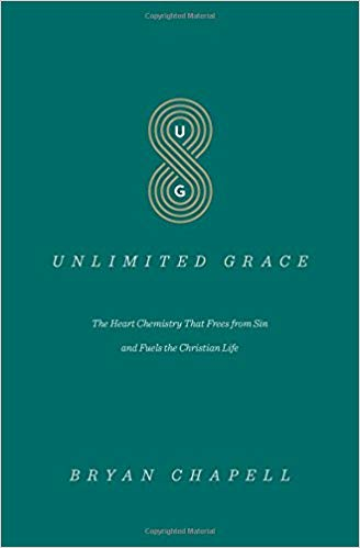 Recommended Resources – Unfathomable Grace